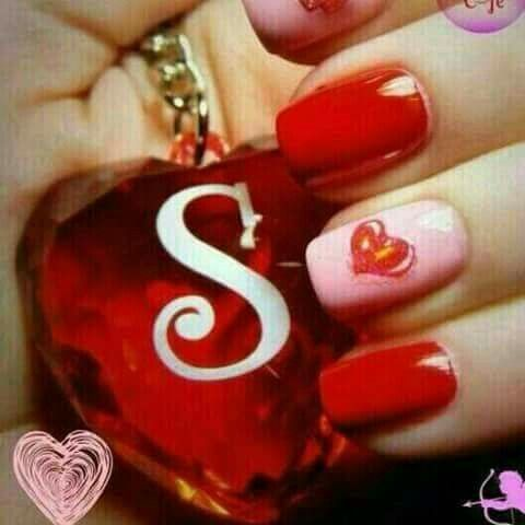 I Love S Love Images Love Heart Images S Letter Images