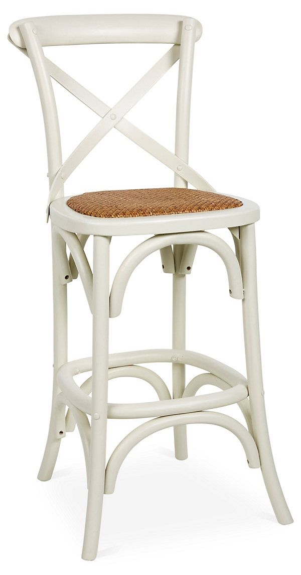 Brilliant Farmhouse Counter Stool Cream Napa Valley Charm One Caraccident5 Cool Chair Designs And Ideas Caraccident5Info