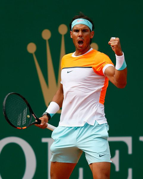 Rafael Nadal Monte-Carlo 2015