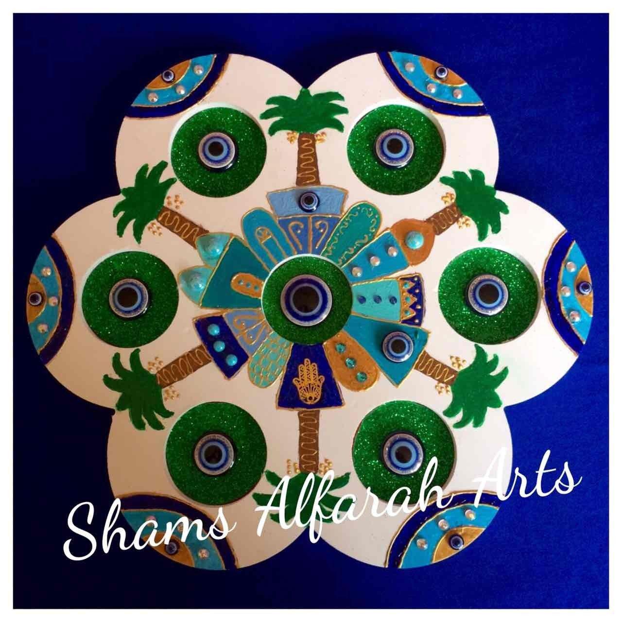 Pin By Dhuha Alkaragholi On Iraqi Foloklore Arabic Art Crafts Art
