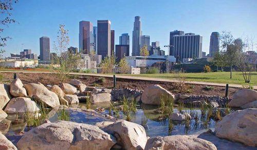 Los Angeles Mayor Ucla To Release Groundbreaking Climate Change Temperature Forecast Climate Change Climates Ucla