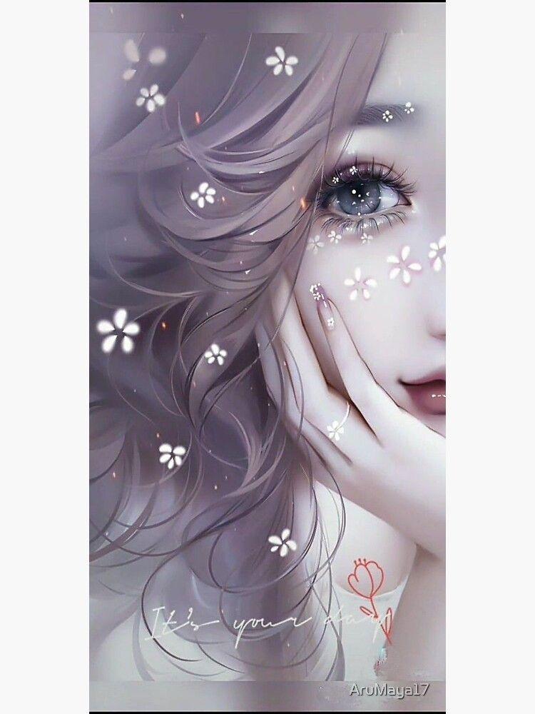 Inner Beauty Sticker