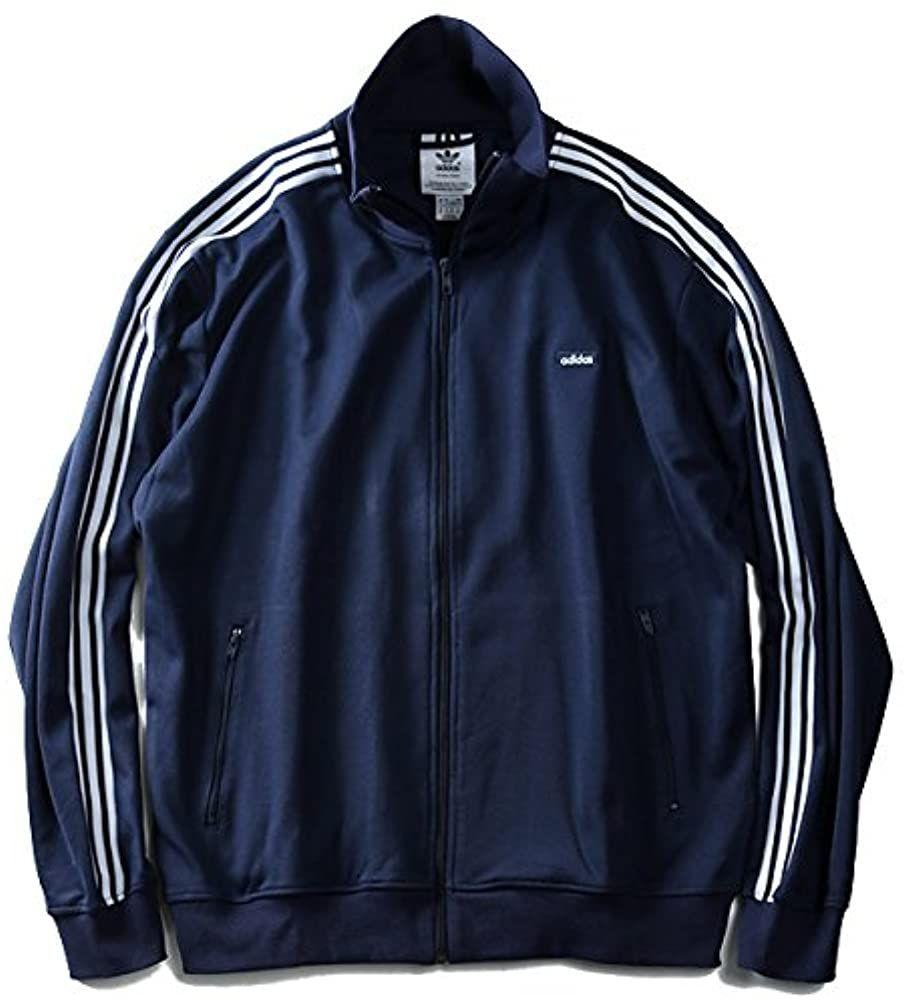 Amazon Adidas アディダス トラックジャケット Beckenbauer