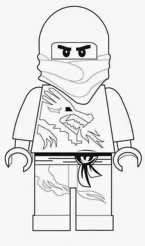 das creativchen schultte lego ninjago vorlagen schlange