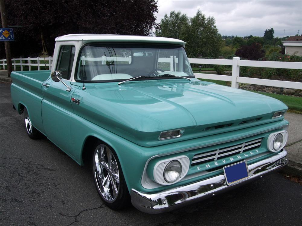 chevrolet-pickup-1962-1.jpg (1000×750) | GM Trucks 1960-'61-'62-'63