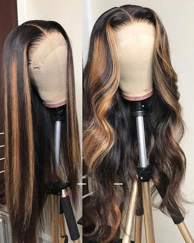 6*6 Lace Wigs Straight Human Hair Natural Looking Closure Wigs 100% Human Hair Wigs For Women