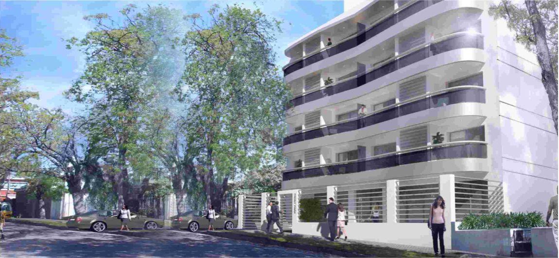 Zona Buceo - Residencial / Oficinas
