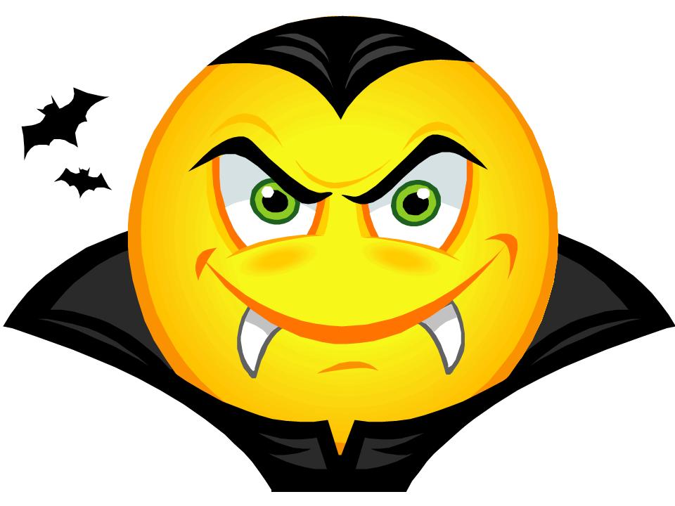 Afbeeldingsresultaat voor Horror Smiley | EMOJI HALLOWEEN ...