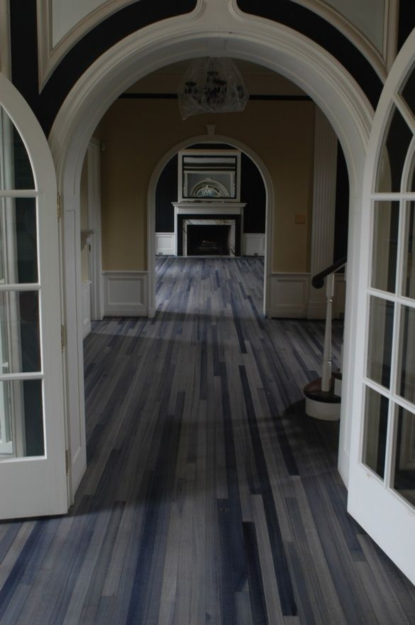 grey-stained-wooden-floor-boards-1 - Grey-stained-wooden-floor-boards-1 Everything For Home Decor