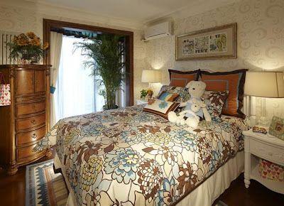 como decorar un dormitorio de matrimonio clsico - Decoracion De Dormitorios De Matrimonio