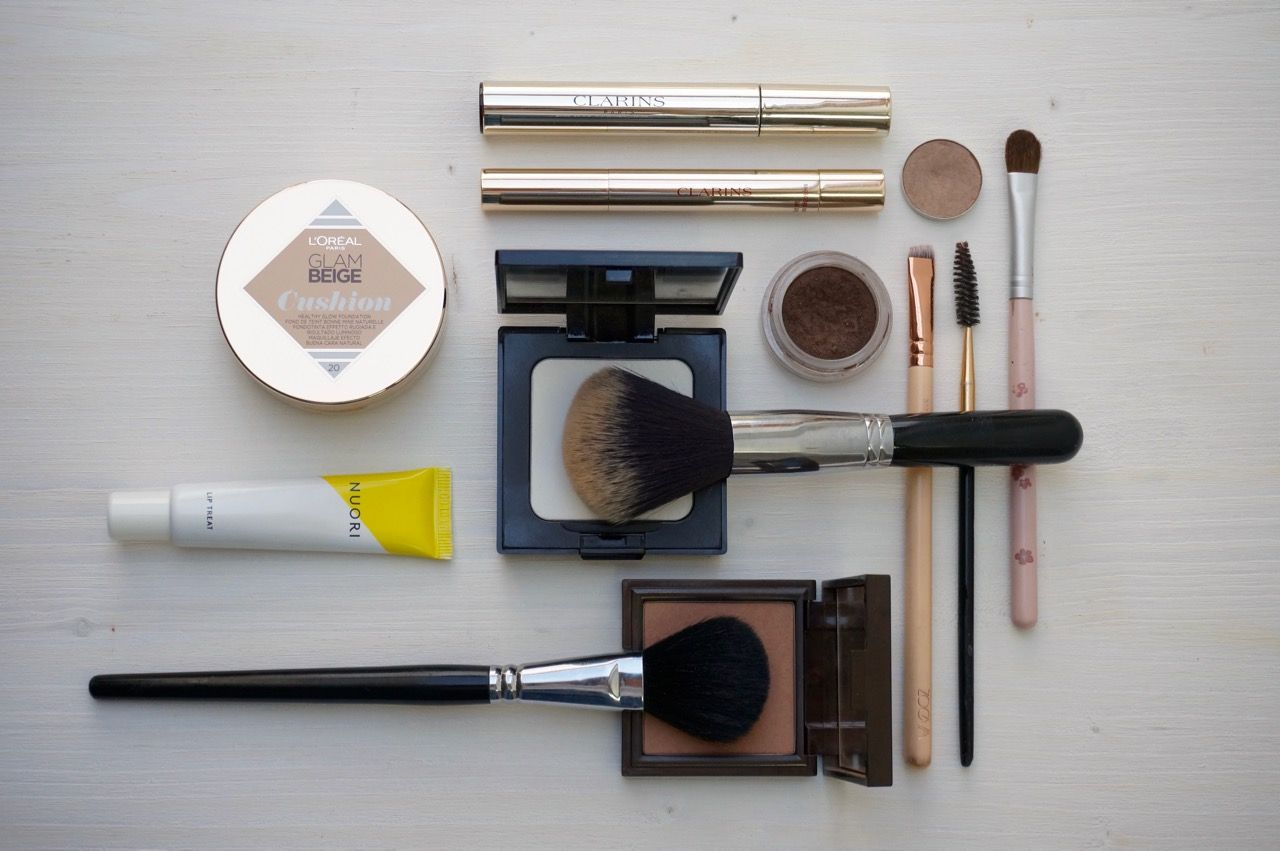 Photo of Make up & effect: the BASIS