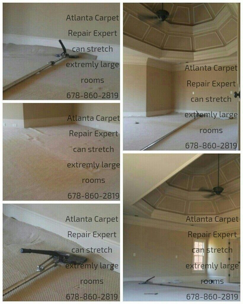 Atlanta Carpet Repair Expert - Carpet Vidalondon