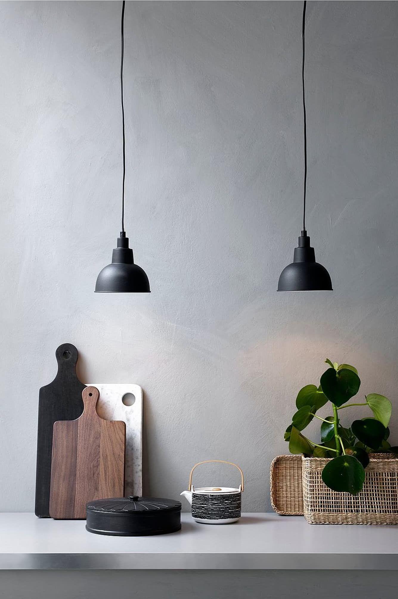 Kokkenlamper 7 Flotte Lamper Til Dit Kokken Fonsterlampor Dekorera Lampor