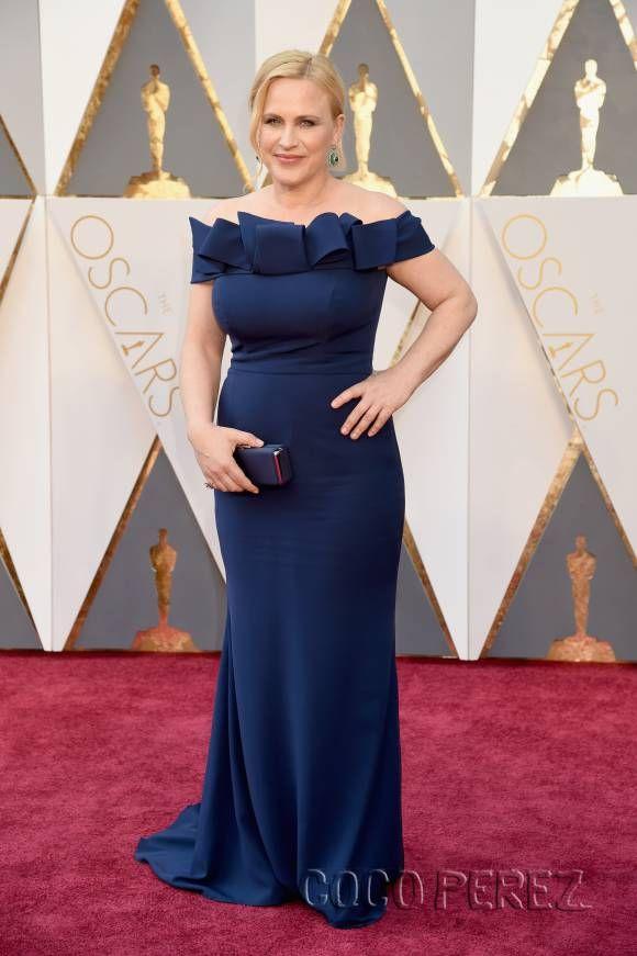 Oscars 2016: All The Red Carpet Pics! [PHOTOS]