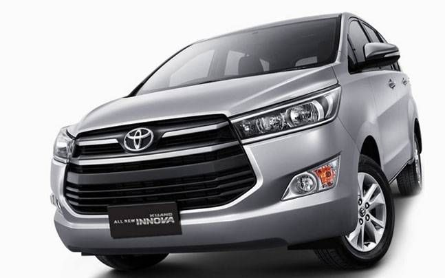 Reach Quikrcars To Know More About New Car Prices In India Toyota Innova New Upcoming Cars New Cars