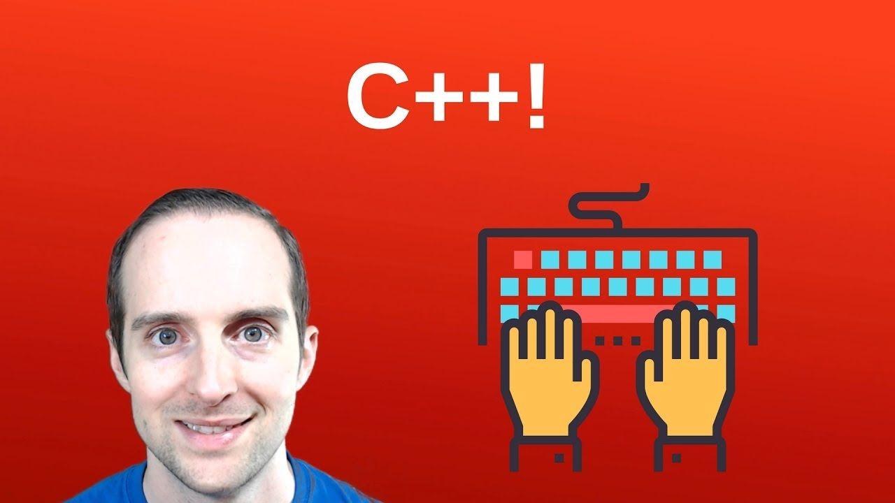 Start C++ Programming Today!. Watch this C++ programming