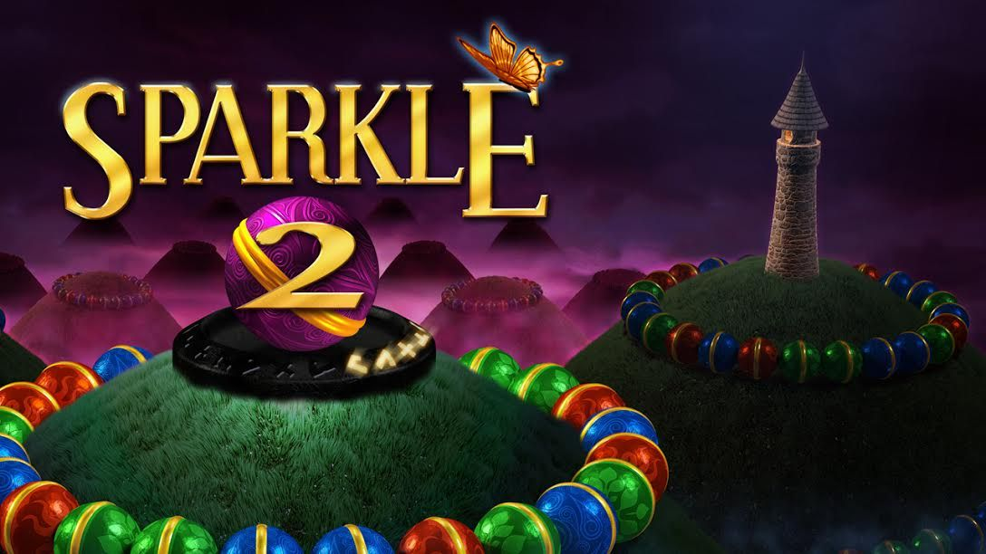 Sparkle 2 Becomes the First 10tons Title to Hit the Nintendo Switch Later this Month