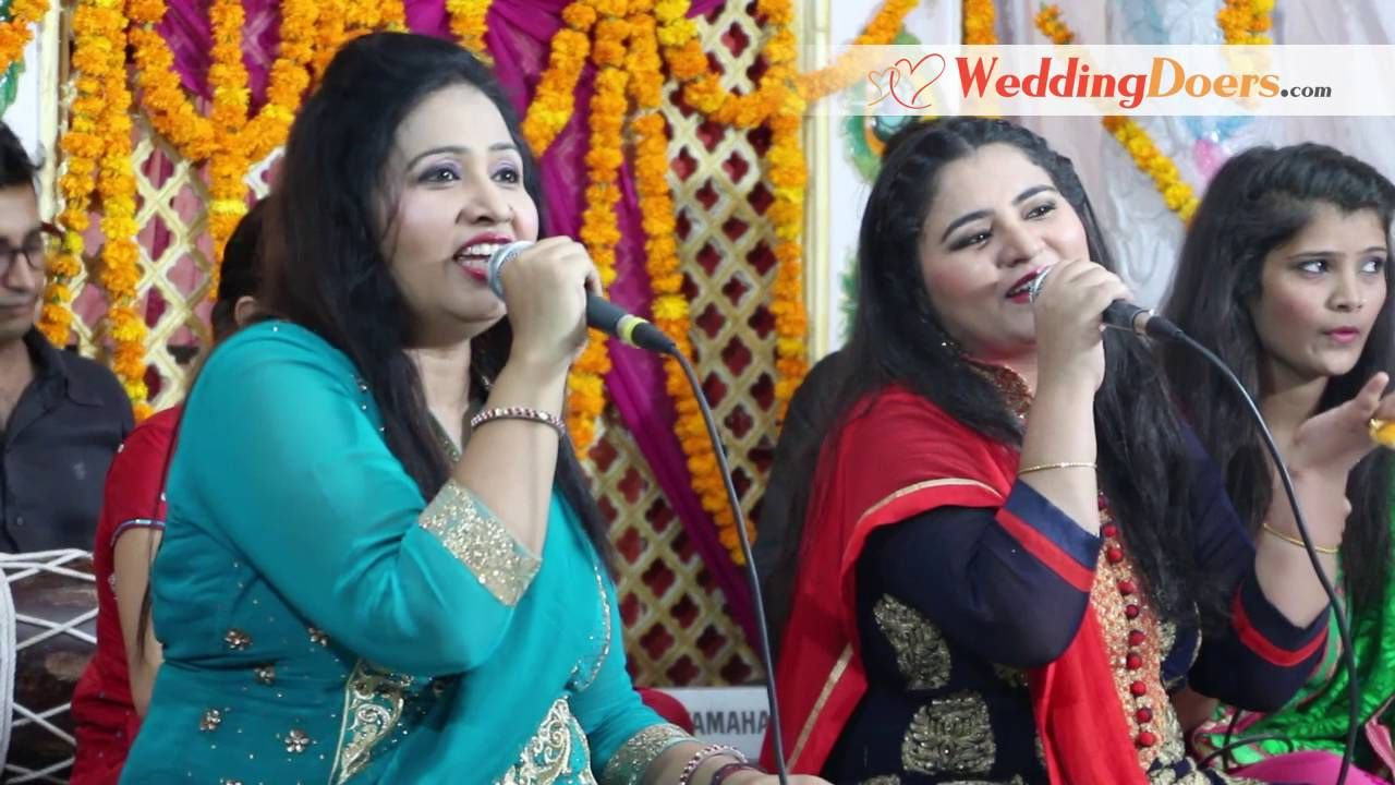 Madhaniya Punjabi Folk Song by (full song