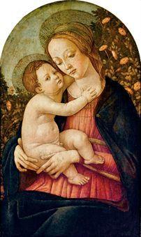 Sandro Botticello