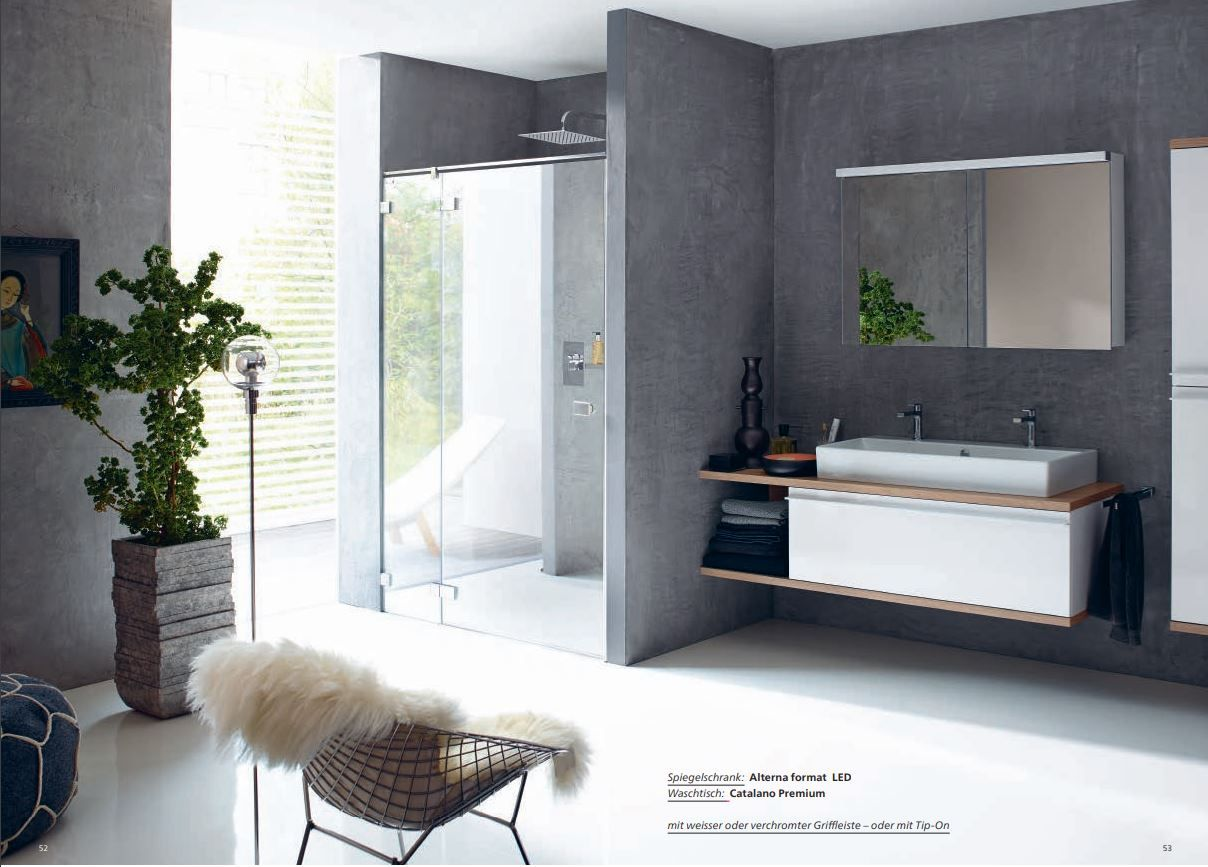 Sanitas Troesch Badezimmer Planen Haus Und Wohnen Badezimmer