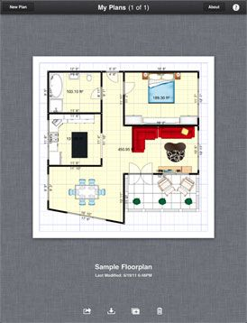 Floorplans App This Is The One They Use On Love It Or List It Too
