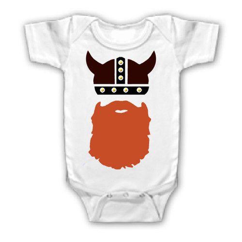 3b477db4 Funny sayings shirt viking beard onesie youth kid toddler infant ...