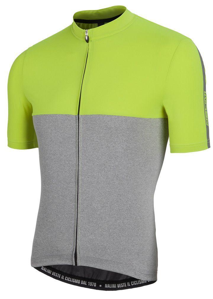 665f3a138 2016 Nalini Mantova Short Sleeve Jersey (Color Options)