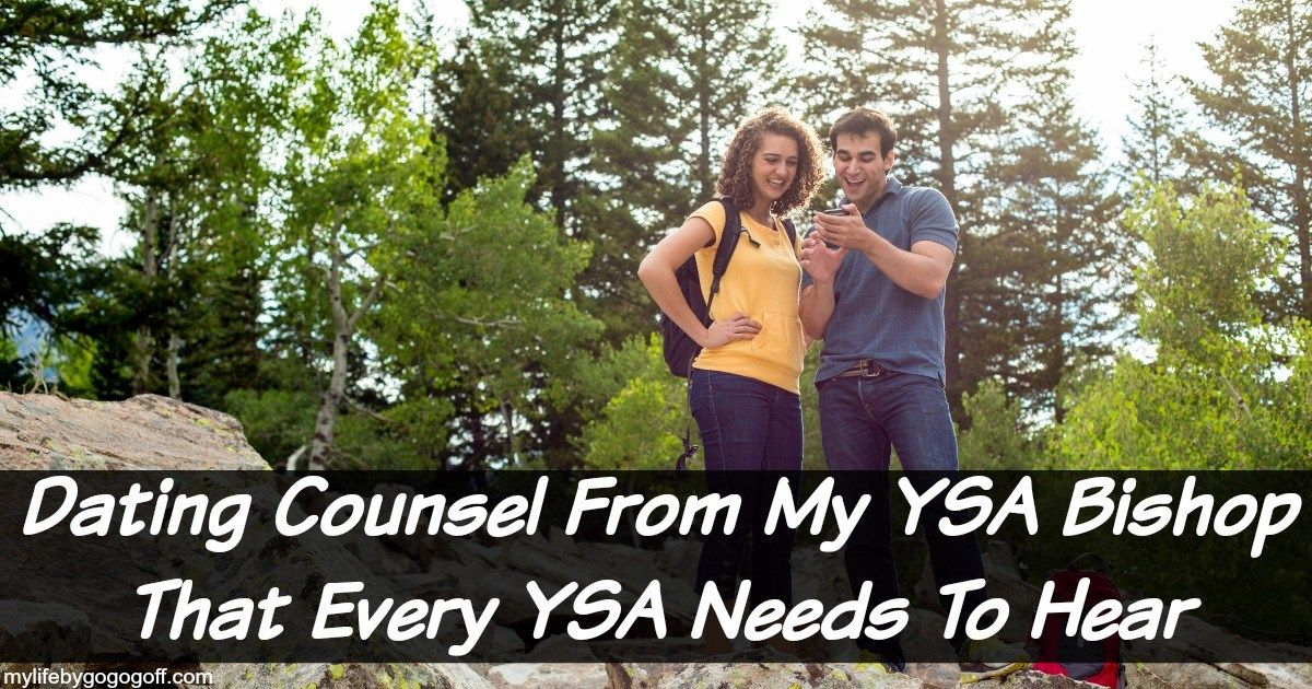 LDS ysa datingside
