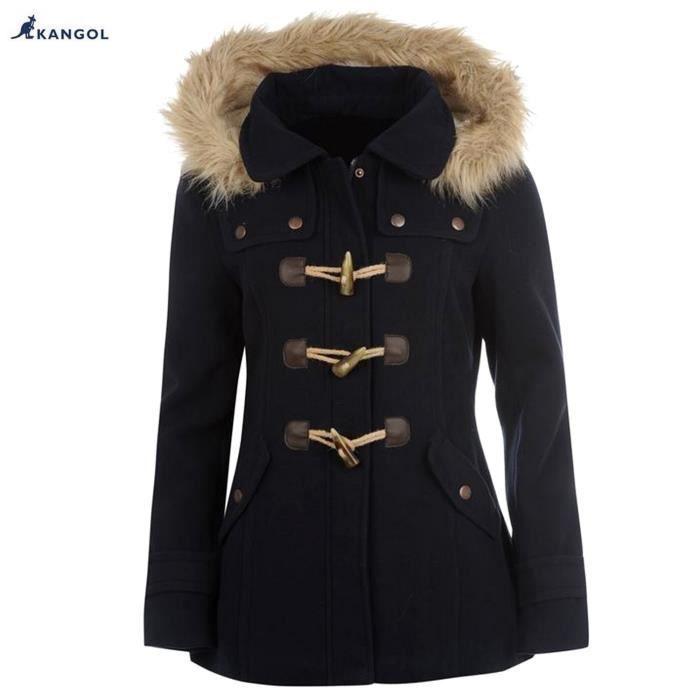 Duffle coat caban avec capuche   Basics   Pinterest   Coats and ...