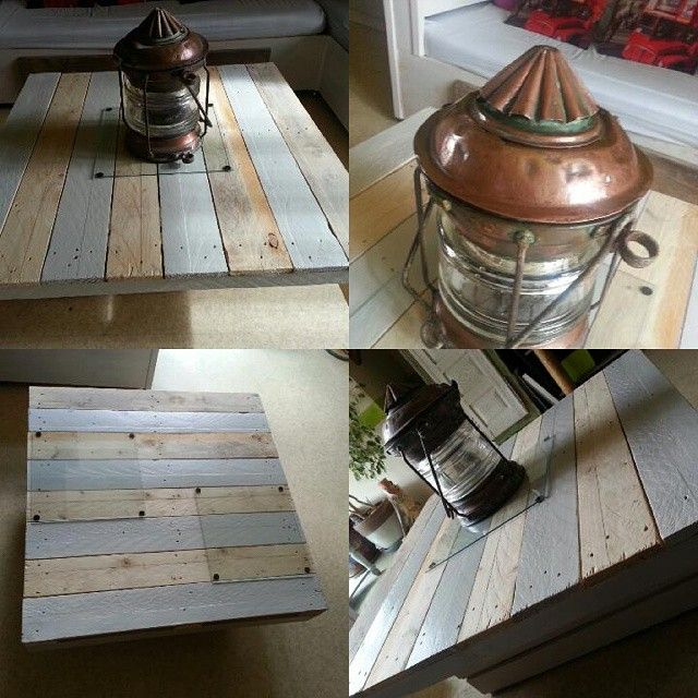 Design Pallet Coffee Table   Pallet coffee table, Coffee ...