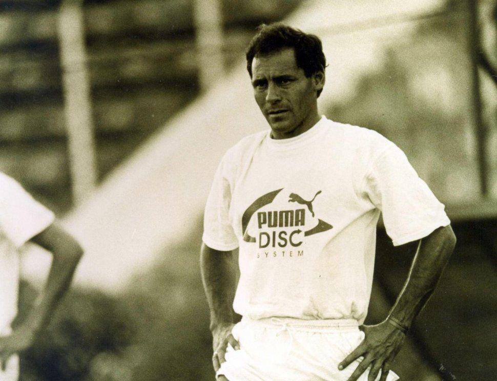 Roberto Cabañas ya se convirtió en leyenda - Fotos - ABC Color