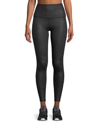 c5f7c1225494d Viper High-Waist Midi Legging in 2019   Products   Yoga, Sports ...
