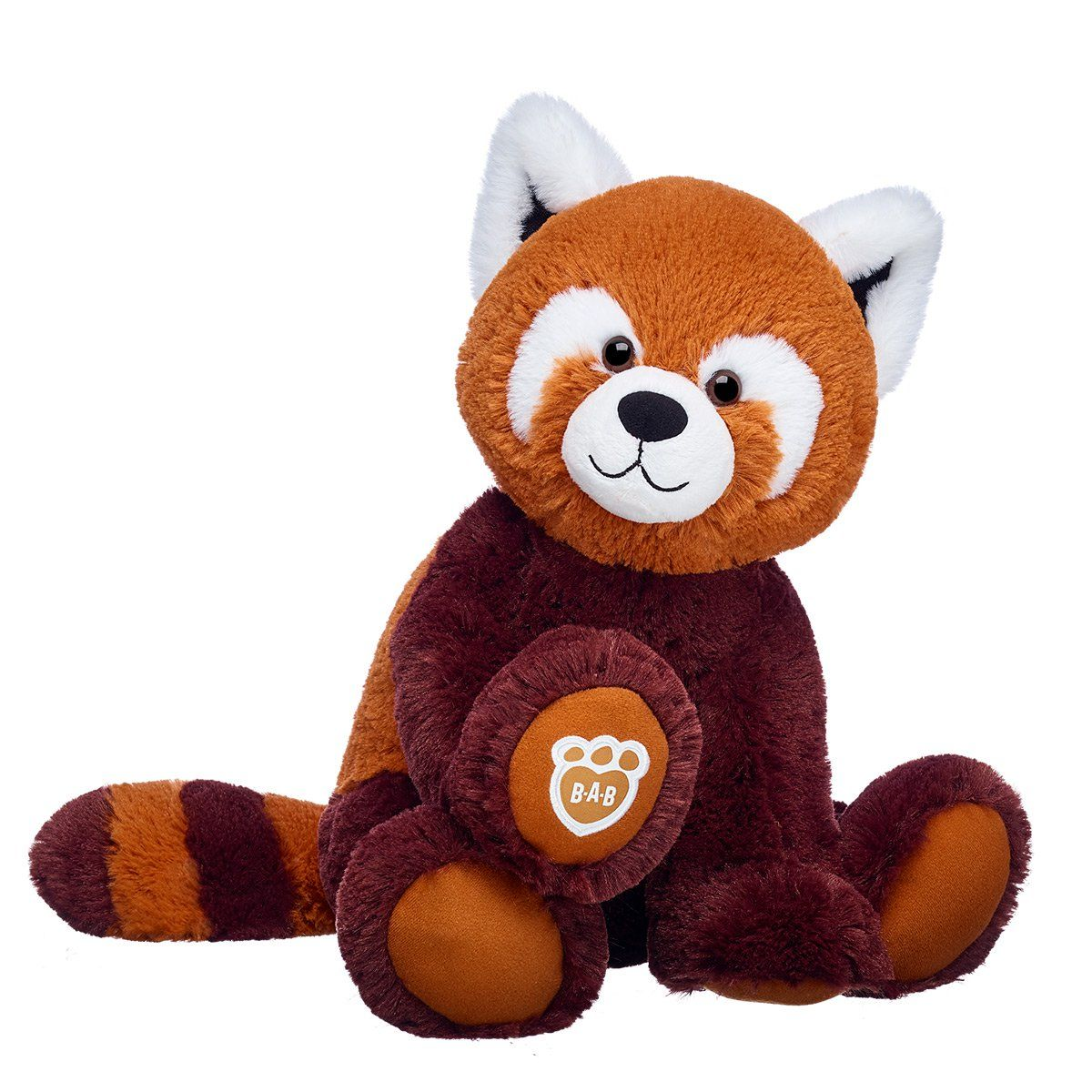 Online Exclusive Red Panda Red panda, Panda stuffed