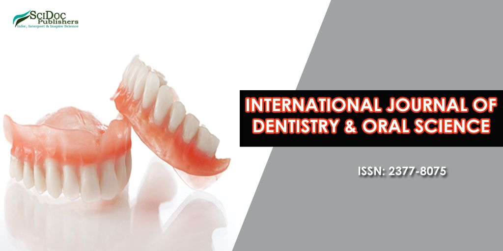 Have you read these articles on dental care httpscidoc