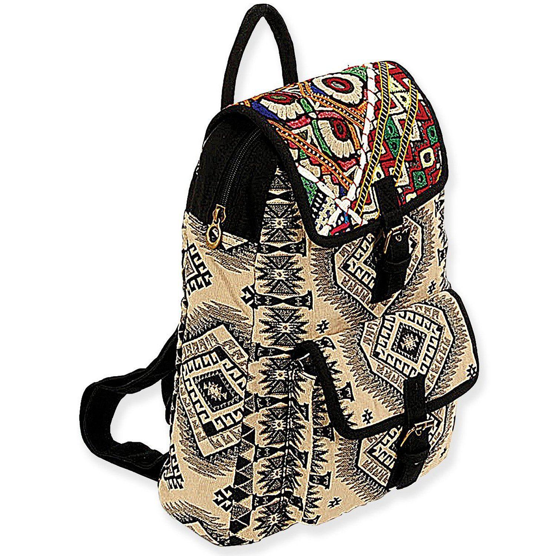 Amazon.co.jp: [サンアンドサンド] SunNsand [CATORI] Jewel Mesa キャンバス キャンバス バックパック Backpack 【インポート】: シューズ&バッグ