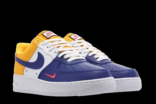 Pin Op Nike Men Sneaker Inspiration