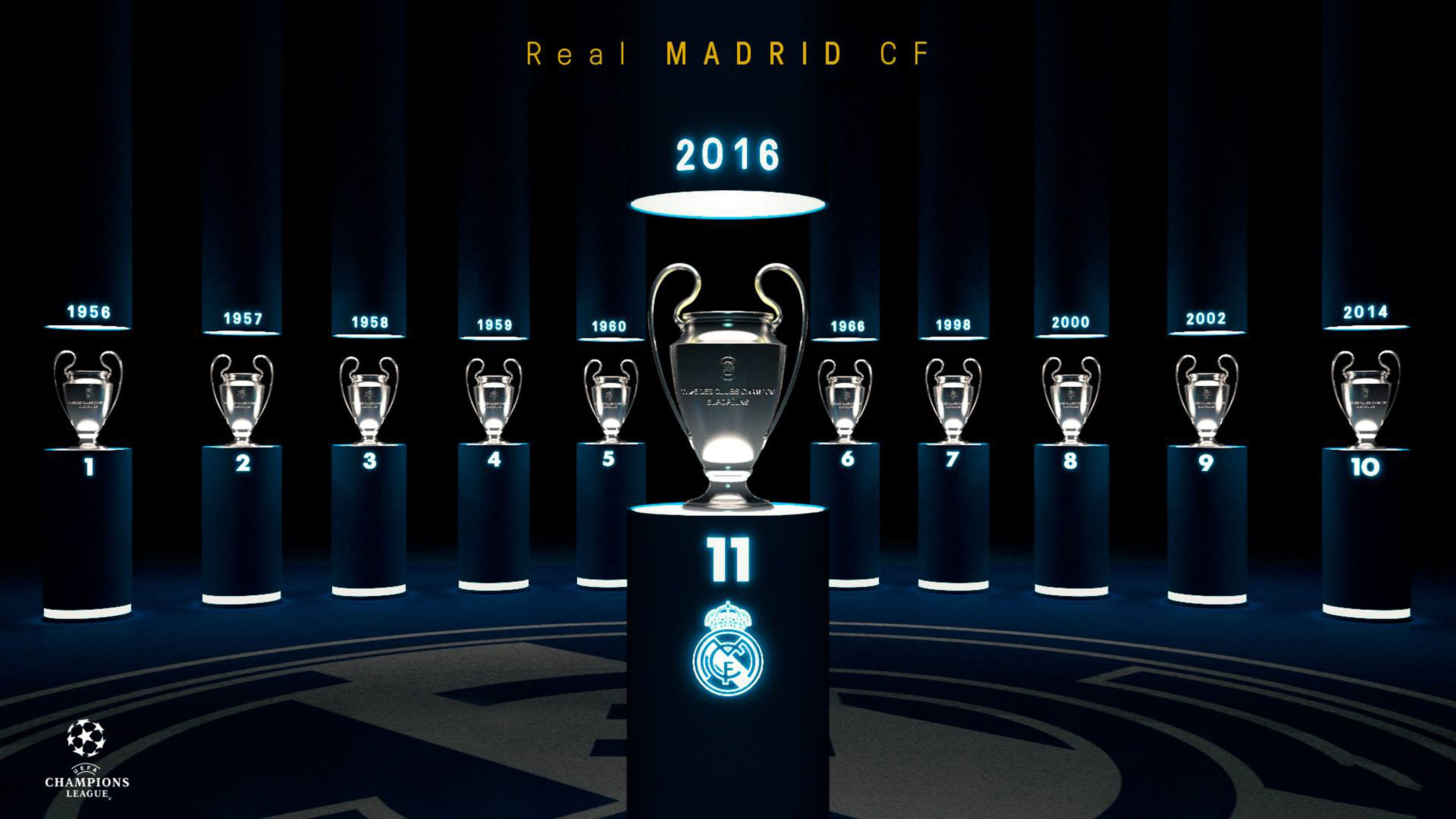Real Madrid Trophies Pemain sepak bola, Sepak bola