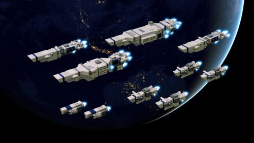 Earth Alliance Navy | by Rphilo004