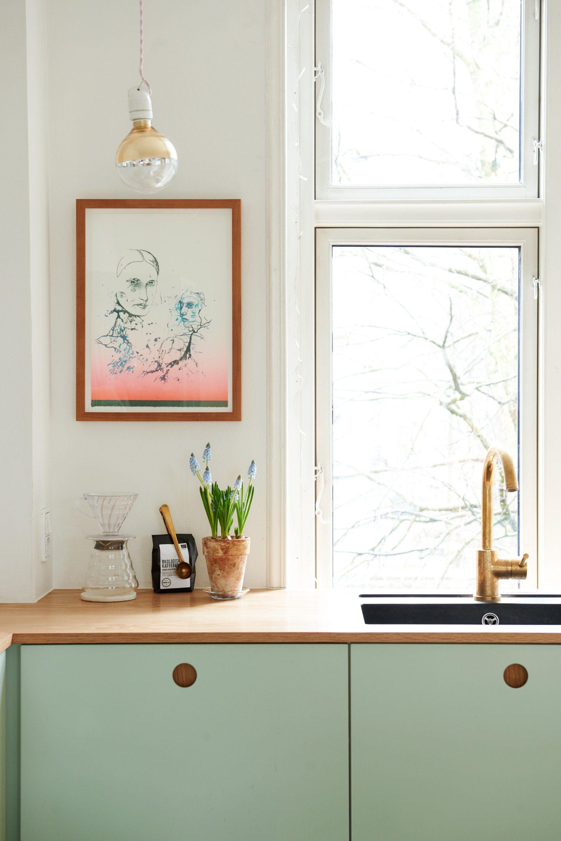 Inspiration: Frederiksberg, Denmark