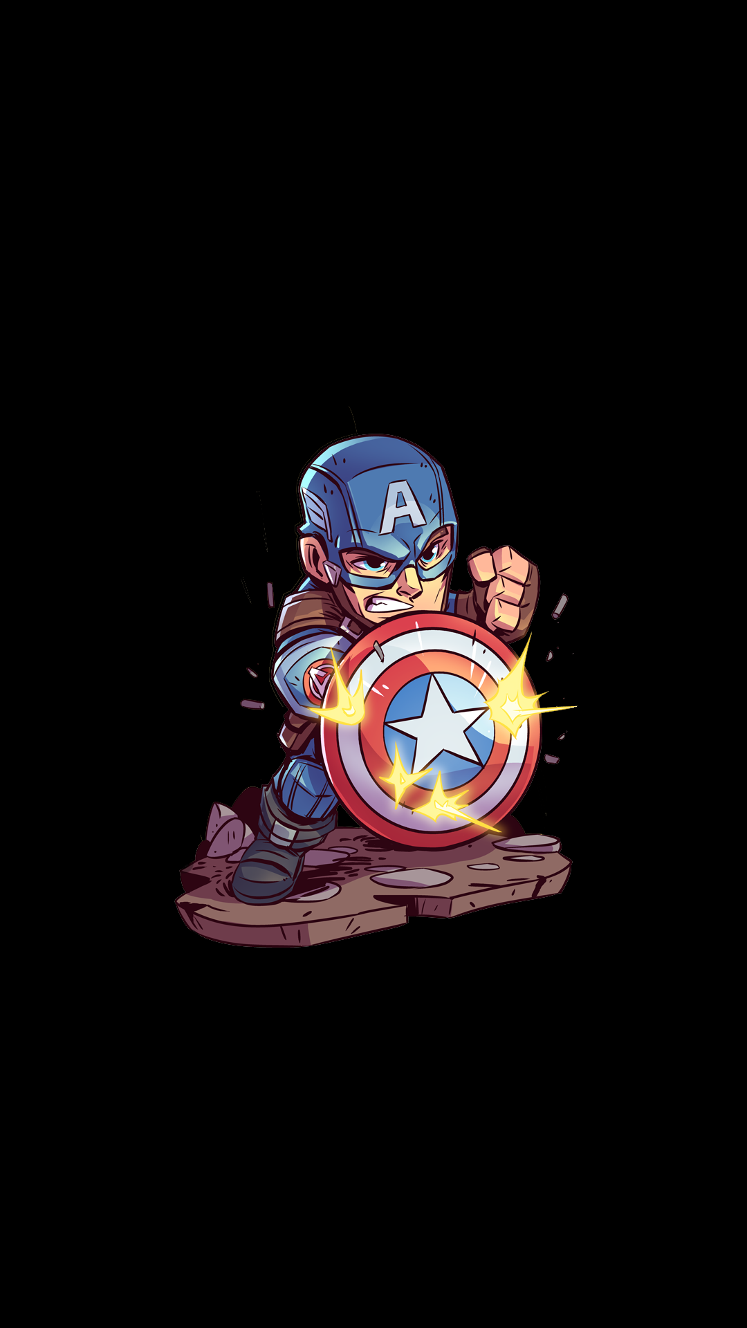 10 Amoled Phone Wallpapers Cool Wallpapers Heroscreen Cc In 2020 Marvel Wallpaper Hd Marvel Wallpaper Marvel Phone Wallpaper
