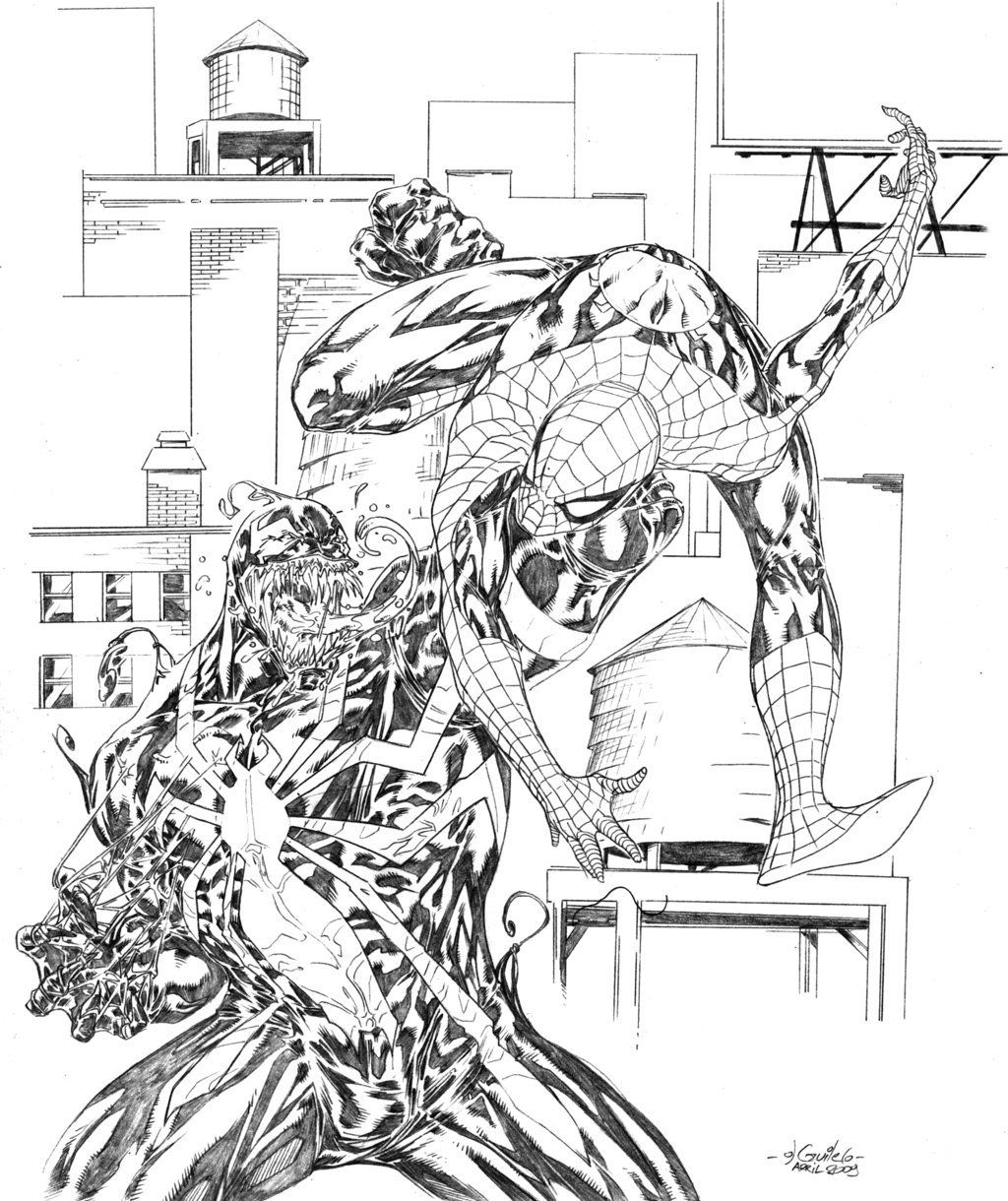 Spider Man Thursday 25 By Spiderguile On Deviantart Spiderman Coloring Marvel Coloring Hulk Coloring Pages