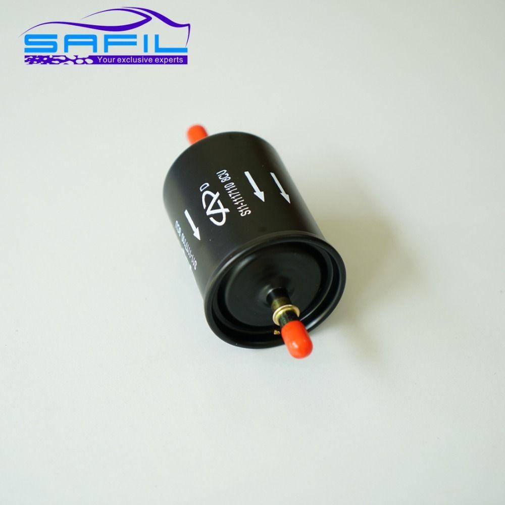 fuel filter for chery qq qq3 oem 9623266380 fq141 [ 1000 x 1000 Pixel ]