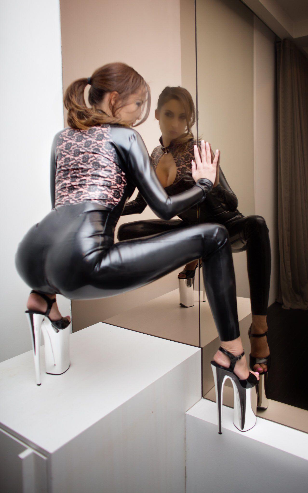 Super skinny porn