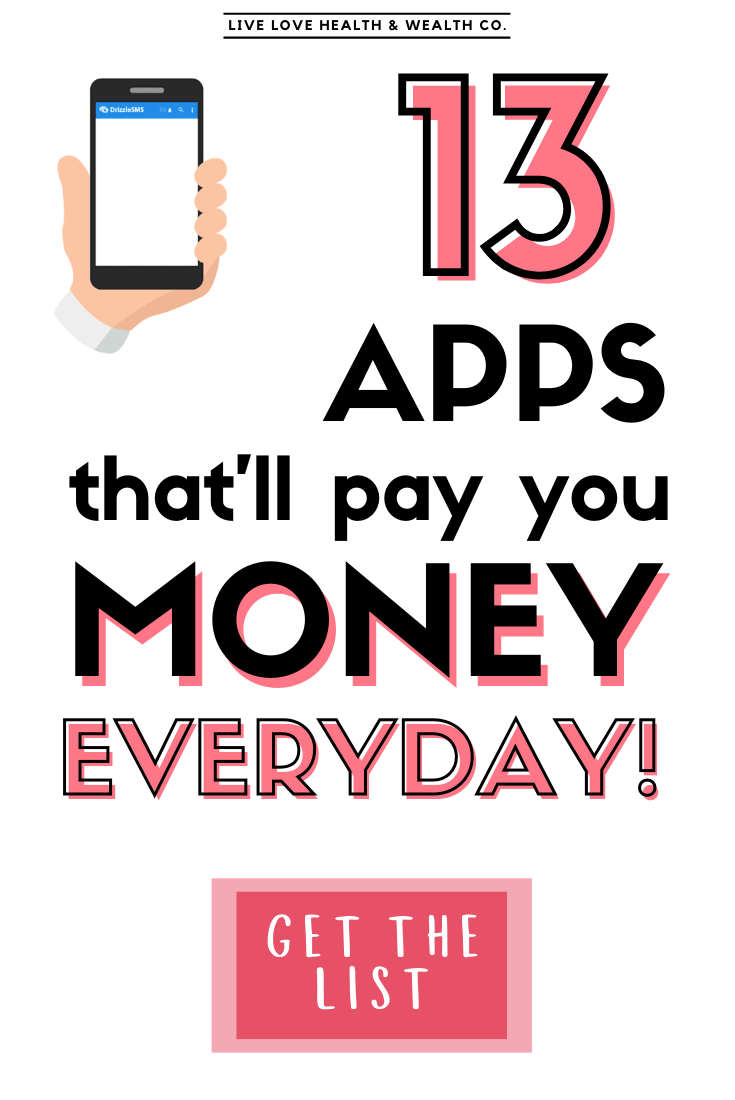 17 Best Apps to Make Money When You Need it - Live