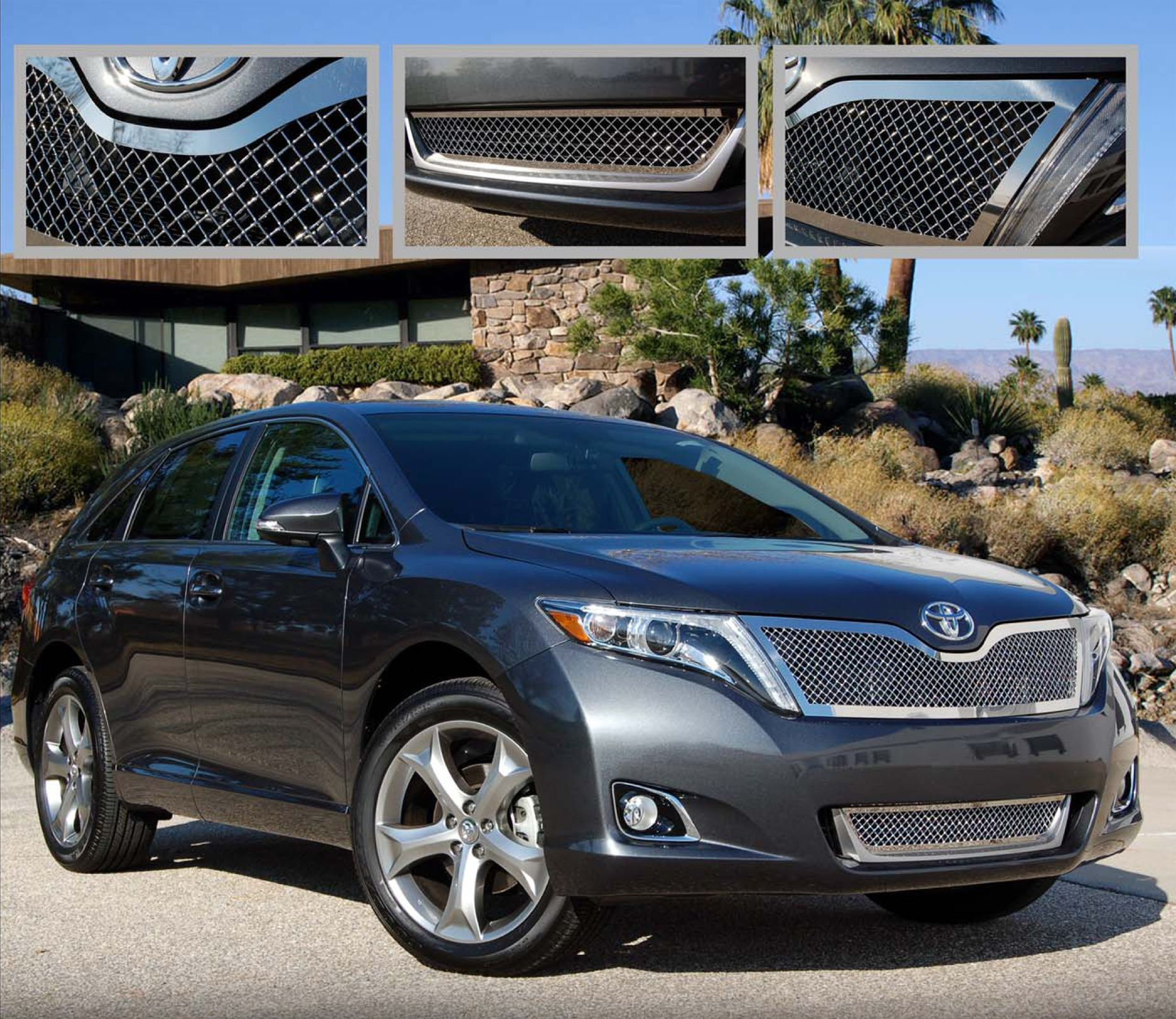 2016 Toyota Venza Discontinued Toyota Pinterest