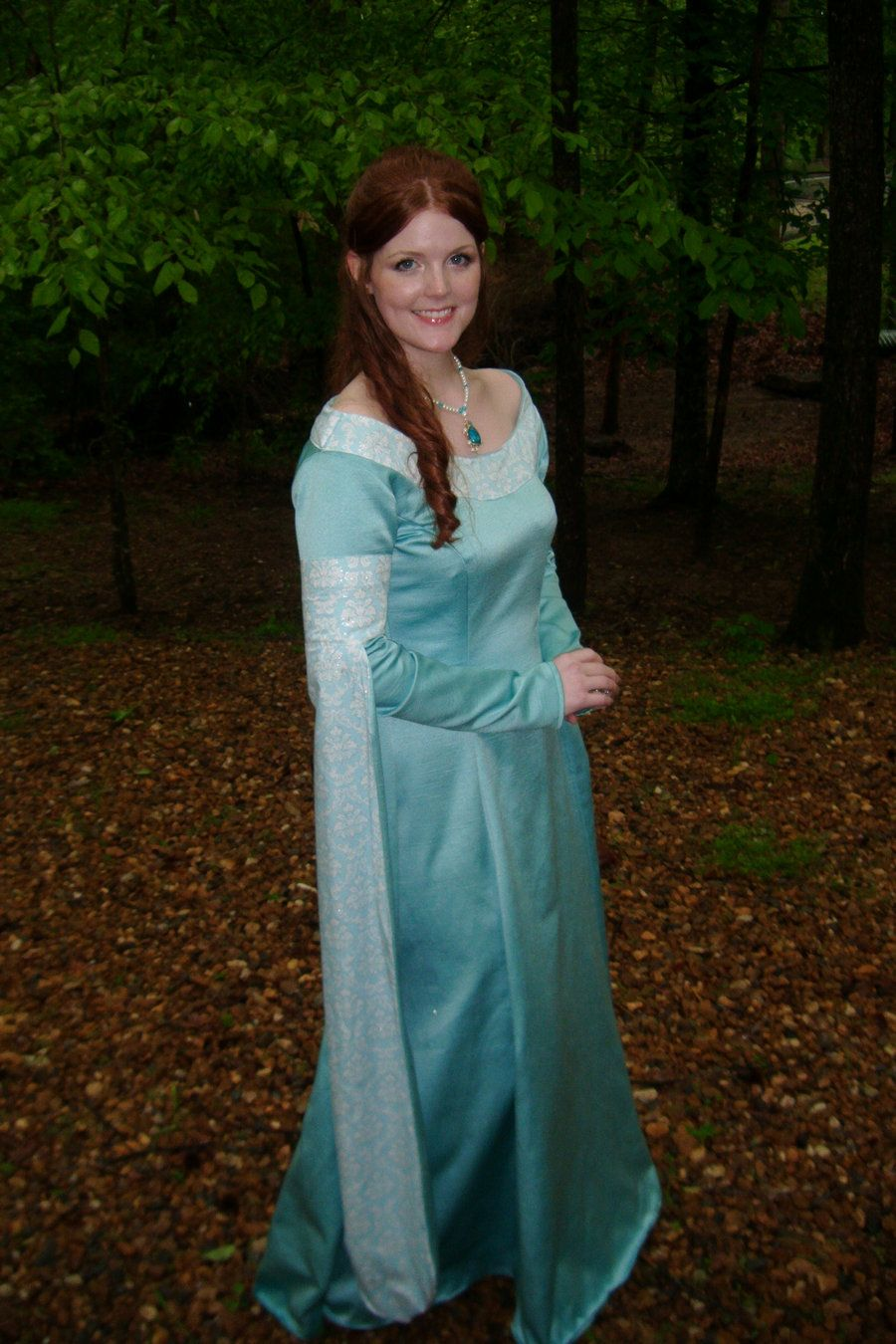 Another handmade Buttercup costume. | The Princess Bride | Pinterest ...