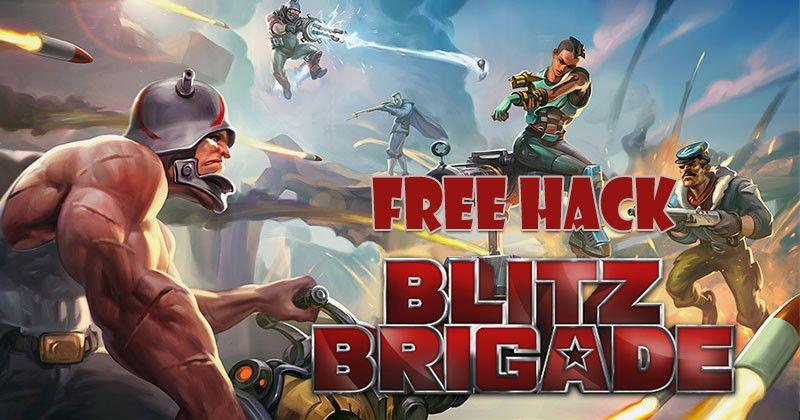 blitz brigade mod apk unlimited money 2019