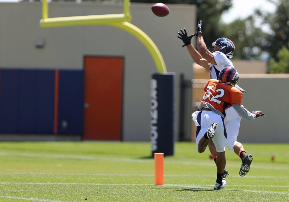 Best of Week Two (With images) Broncos, Best, Denver broncos