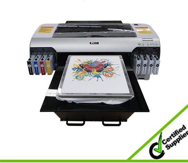 t shirt printing techniques pdf