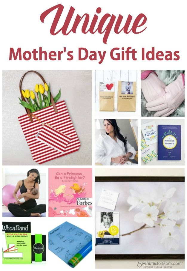 Mothers Day Gift Guide Unique Gift Ideas For Women Mother S